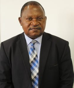 MAYOR G. CHISANGA SC